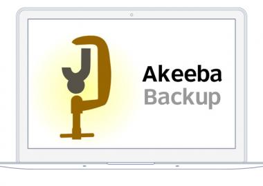 Akeeba Backup Pro