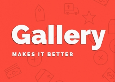 Balboa gallery PRO