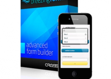BreezingForms FULL