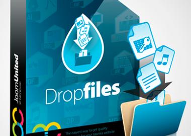 Dropfiles