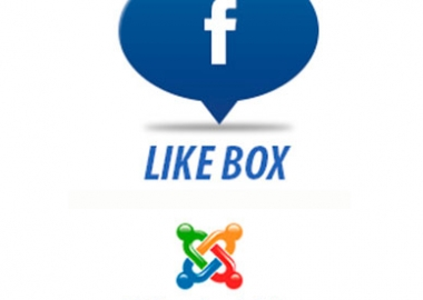 JA Facebook Like Box