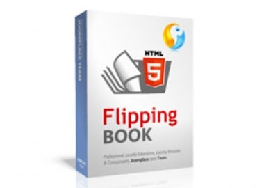 HTML5 Flipping Book