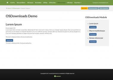 OSDownloads