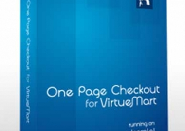 One Page Checkout for Virtuemart 3