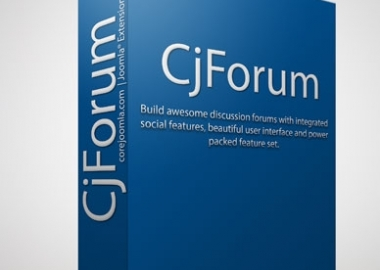 CjForum