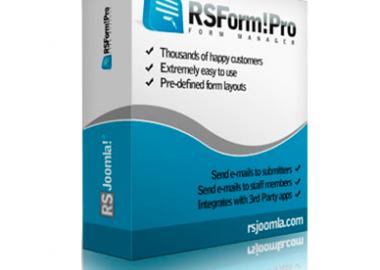 RSForm! PRO