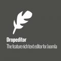 DropEditor