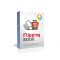 HTML5 Flipping Book Joomla
