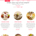 HotThemes Ice Cream