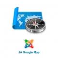 JA Google Map