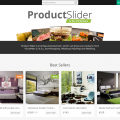 Universal Product Slider