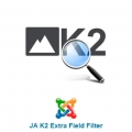 JA K2 Filter and Search