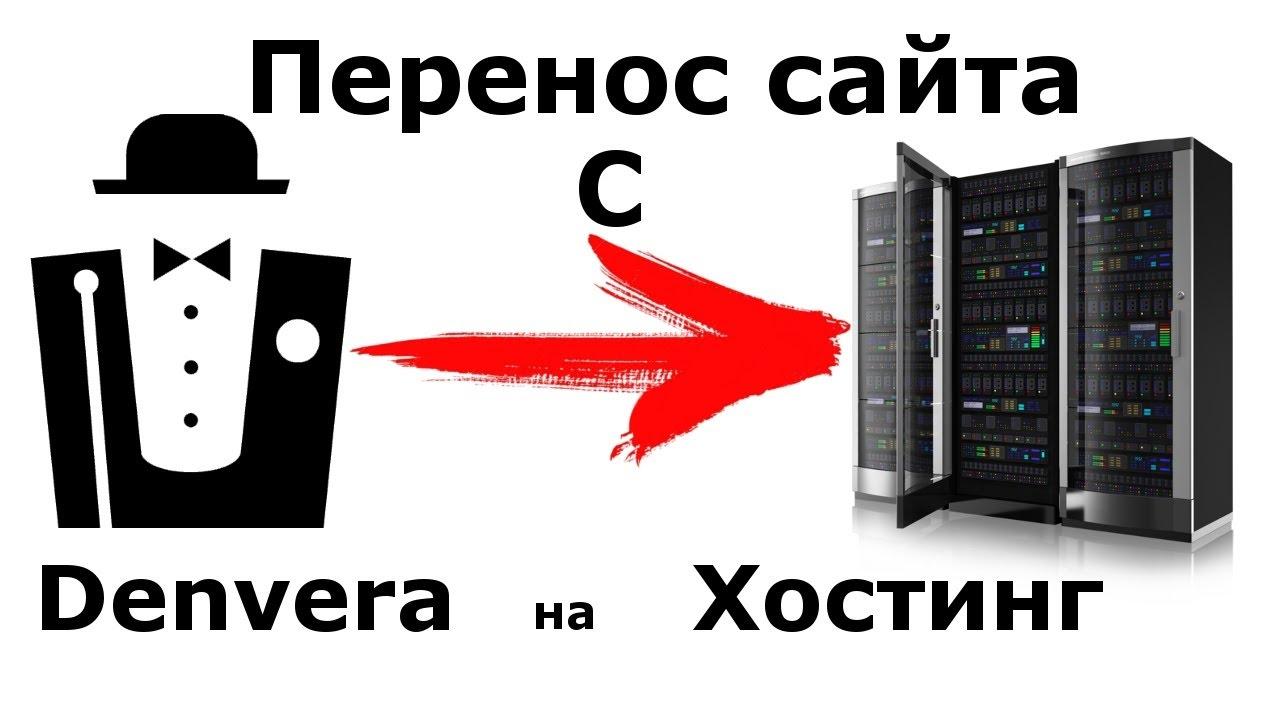 лучший хостинг сервер